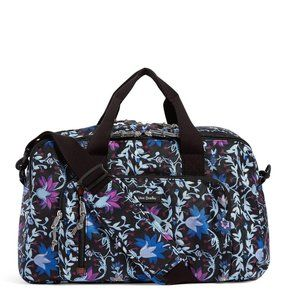 Vera Bradley Lighten Up Compact Weekend Travel Bag